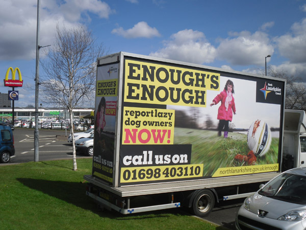 Council Advan Ad Campaign