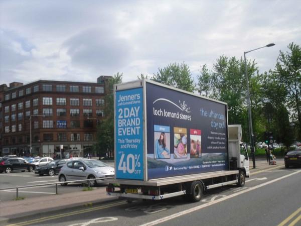 Advan Campaign Retailer Promotion