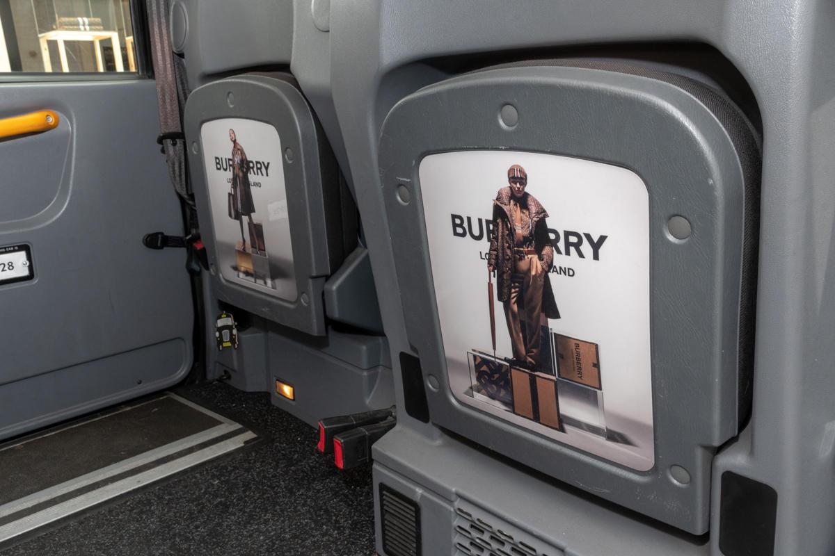 Tip Seat Advertising